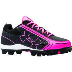 Under Armour Womens Glyde RM Softball Cleat #GETINTHEGAME