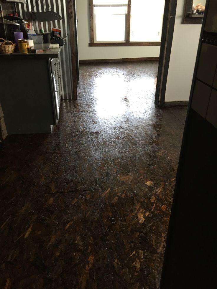 Osb T G Flooring Thefloors Co