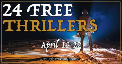 Believe!: 24 #Free Thrillers - an Instabfreebie #Giveaway - ...