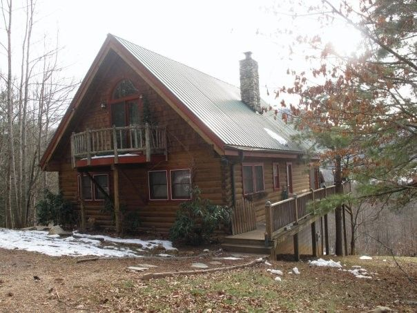 1000 images about places to stay vrbo on pinterest for Asheville nc luxury cabin rentals