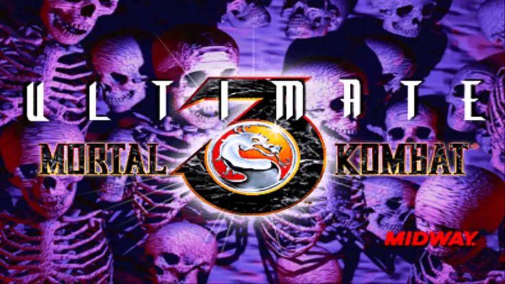 Ultimate Mortal Kombat 3 - 01 - Choose Your Character Music (SNES)