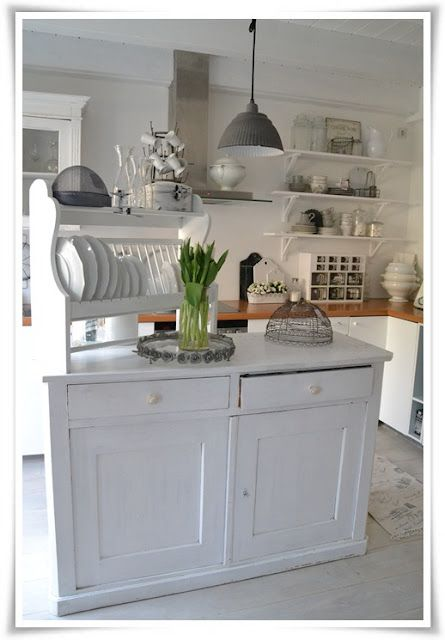 372 best Küche °♡ images on Pinterest Architecture, Cook and - küche shabby chic