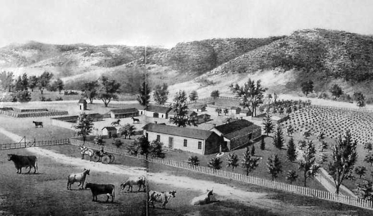 1000 Images About California Ranchos On Pinterest California Missions Governor Of California