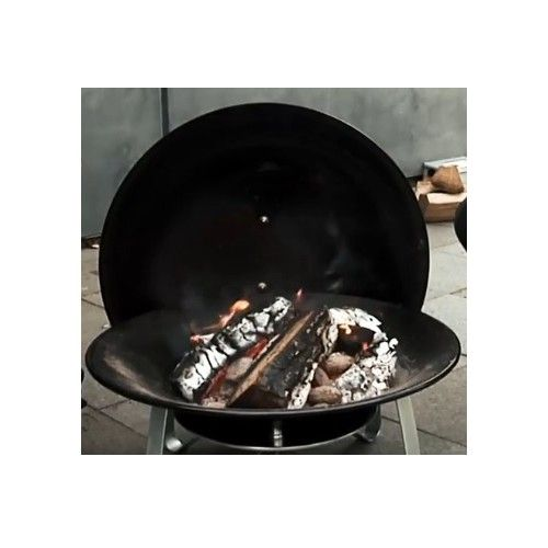 Weber Fireplace - NYHED