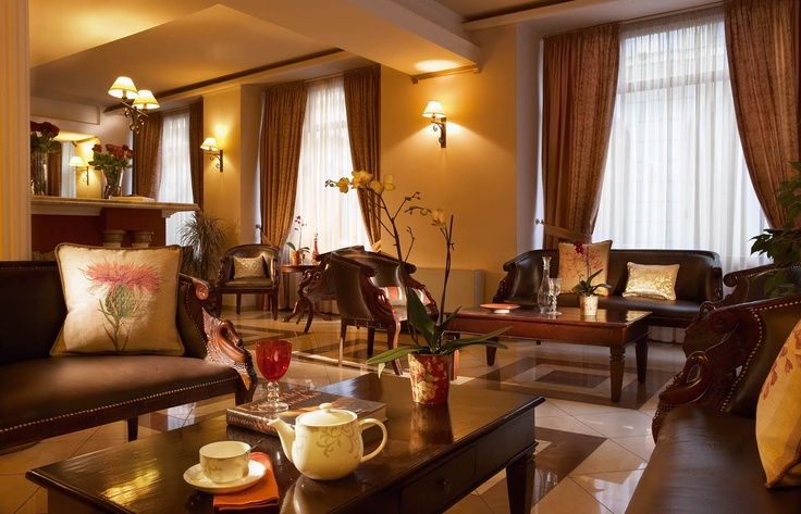 Luxembourg Hotel in Thessaloniki