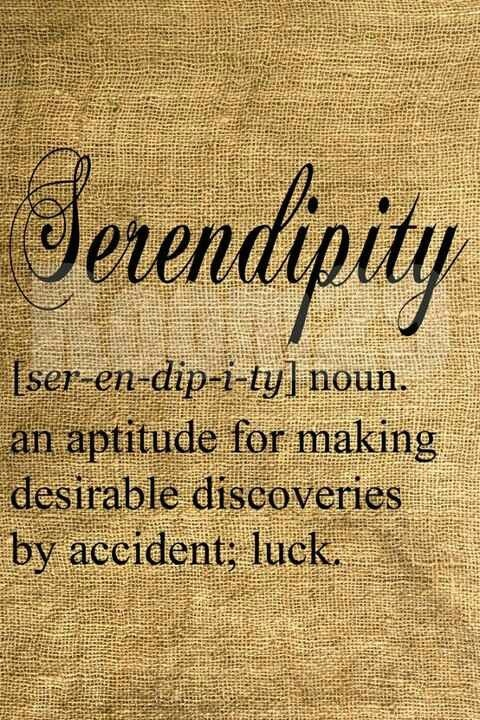 Such a great word