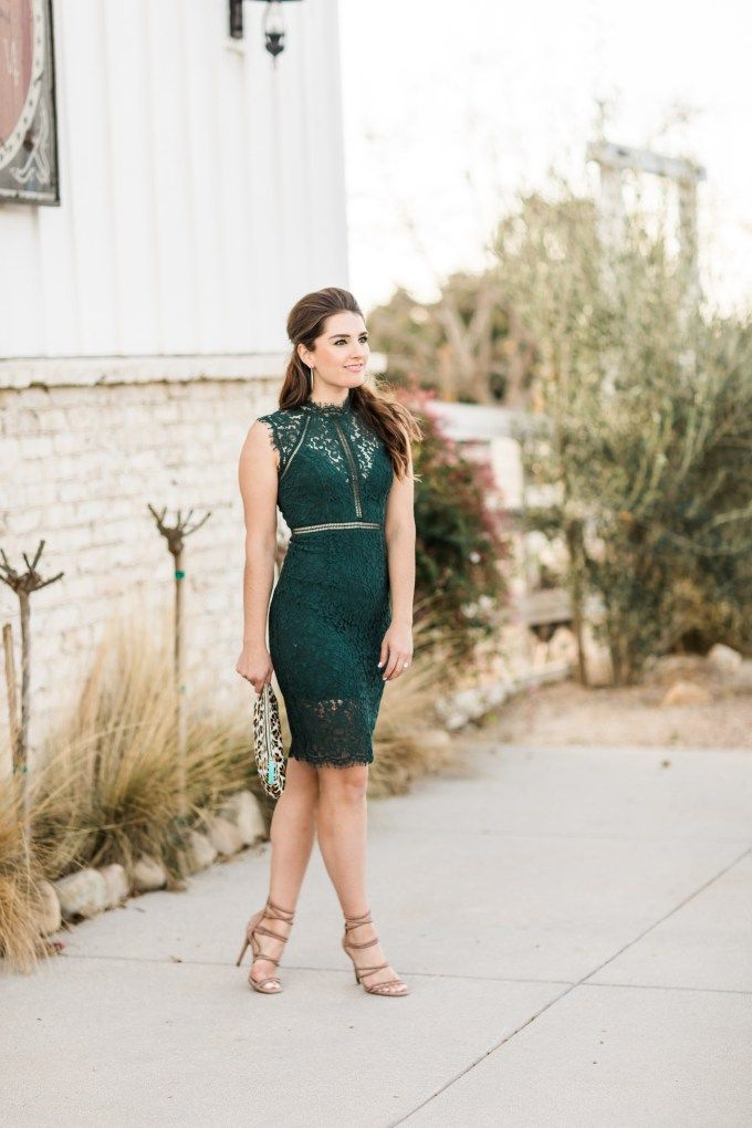 628ab071e62 The Perfect Outfit to Wear To A Wedding This Spring