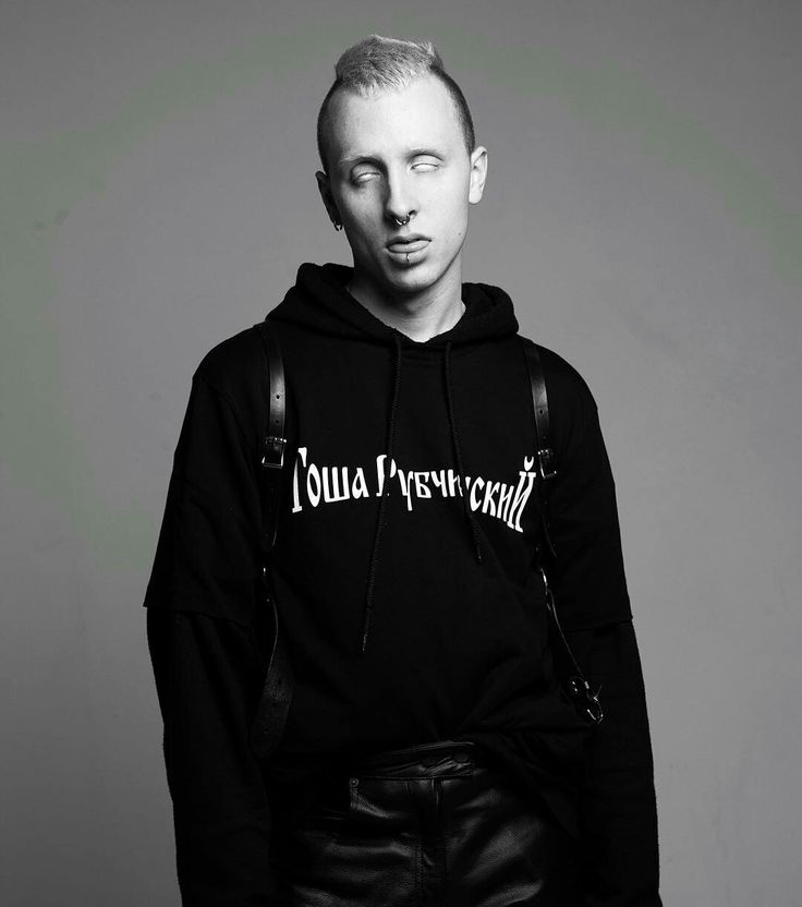 ||gosha rubchinskiy hoodie