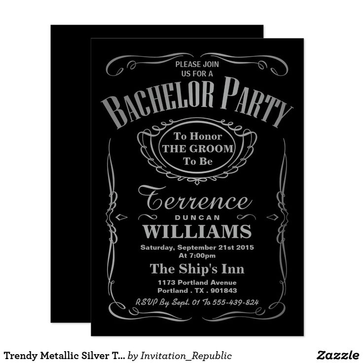 The 26 best Bachelor Party Invites images on Pinterest | Invites ...