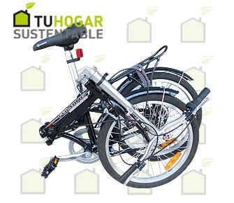 Bicicleta Plegable Aurora Aurorita Town Modelo 2012 - 12,5kg - $ 2.564,00 en MercadoLibre