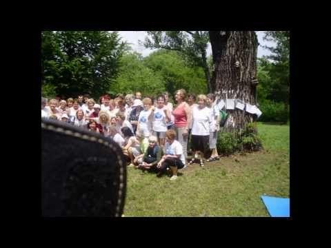 ▶ Emlékhelyek: Etka anyó - YouTube