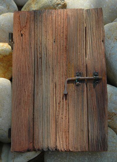 ricreare l'effetto legno anticato sul polistirolo - Cerca con Google