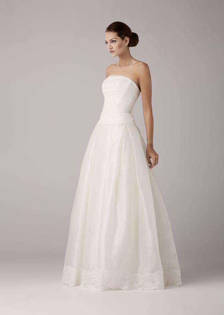 CAMILLE suknie ślubne Kolekcja 2014