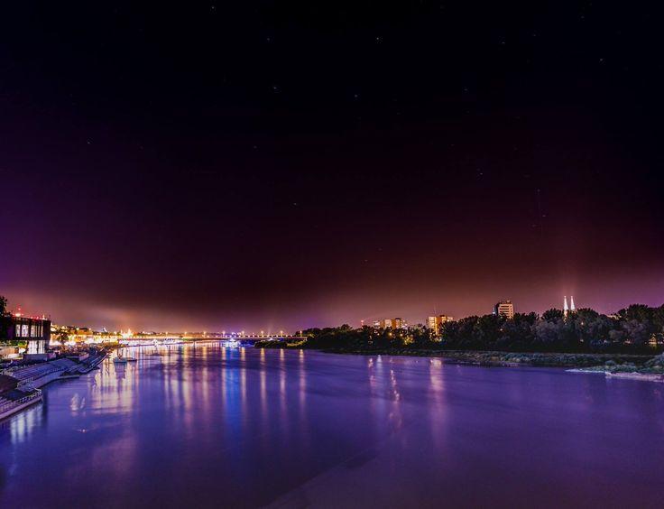 Goodnight Warsaw