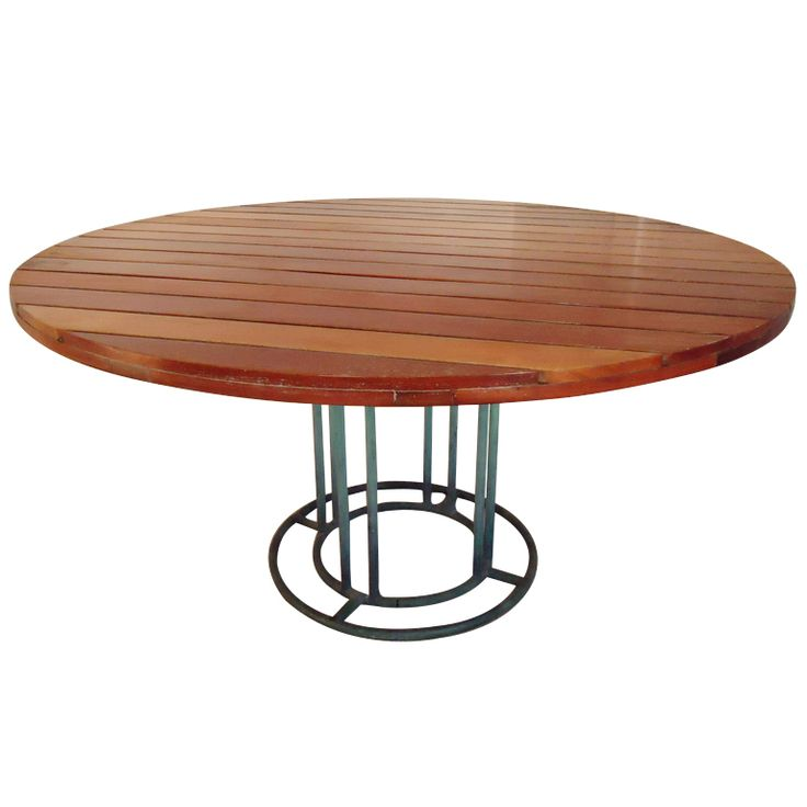 17 Best Ideas About Custom Dining Tables On Pinterest