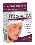 Prosacea Rosacea Treatment Gel, 0.75 Ounce - Prosacea Rosacea Treatment Gel, 0.75 Ounce  Prosacea Rosacea Treatment Gel, 0.75 Ounce  Prosacea Multi-Symptom Relief Gel is an effective topical medication that helps diminish common rosacea symptoms, including redness, acne-like bumps and dryness. The moisture-rich formula calms, soothes and c... - http://ehowsuperstore.com/prosacea-rosacea-treatment-gel-0-75-ounce/
