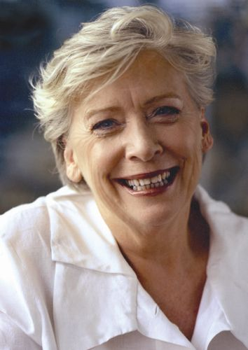 Maggie Beer - she is so lovely
