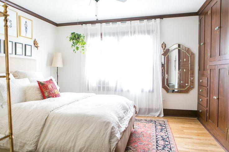 Экскурсия по дому: творческий, коллективный стиль в Серебряное озеро | квартира терапия