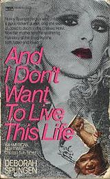 I read this book when I was 14. I've always remembered it. Nancy was a brilliant yet troubled schizophrenic. Her mother's account is raw, honest, and riveting.