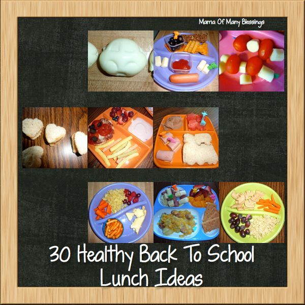 back to school giveaway ideas 30 back to school lunch ideas krogers gift card giveaway 4339