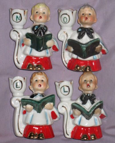 Vintage Ceramic Christmas Carolers Choir Boy And Girl: 110 Best C.H.O.I.R. B.O.Y.S Images On Pinterest