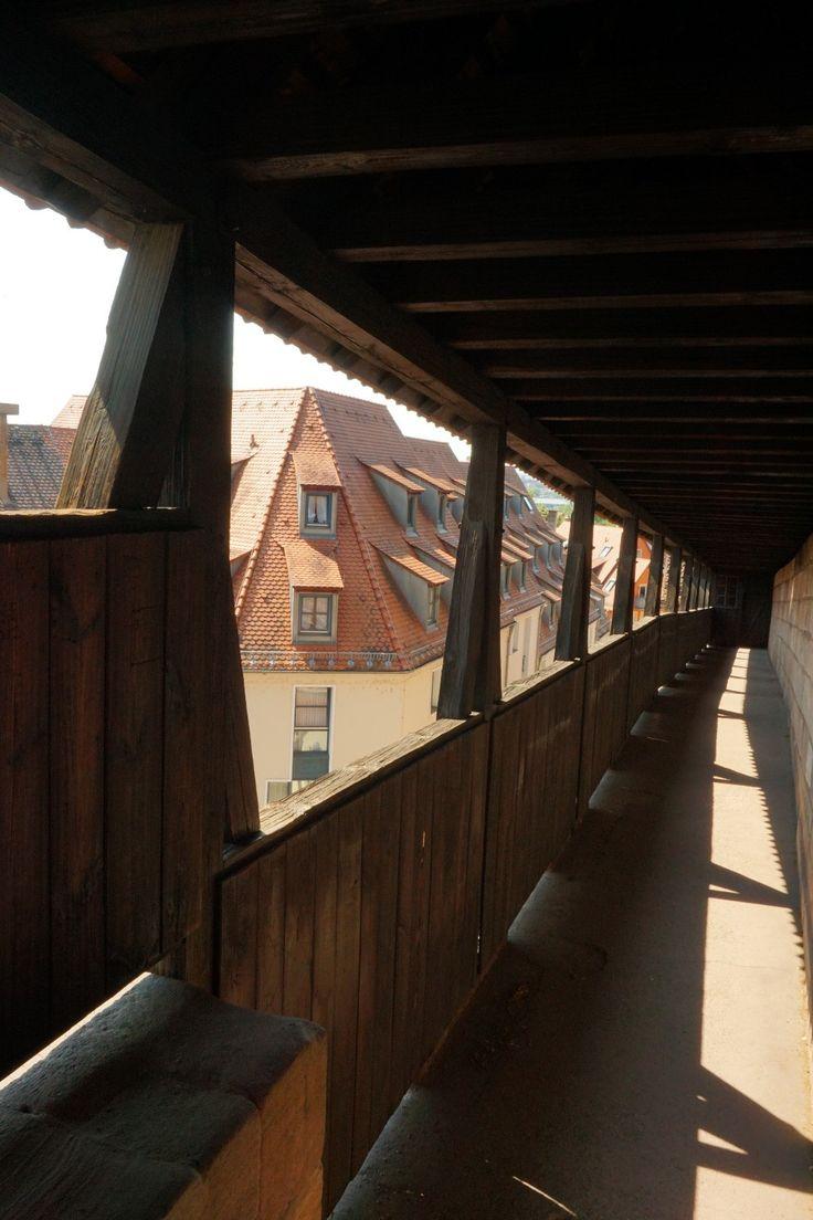 Kaiserschloss Nürnberg