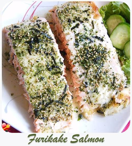 Here's a Furikake Salmon recipe that's quick and easy to prepare. Check out more Local Style recipes here!