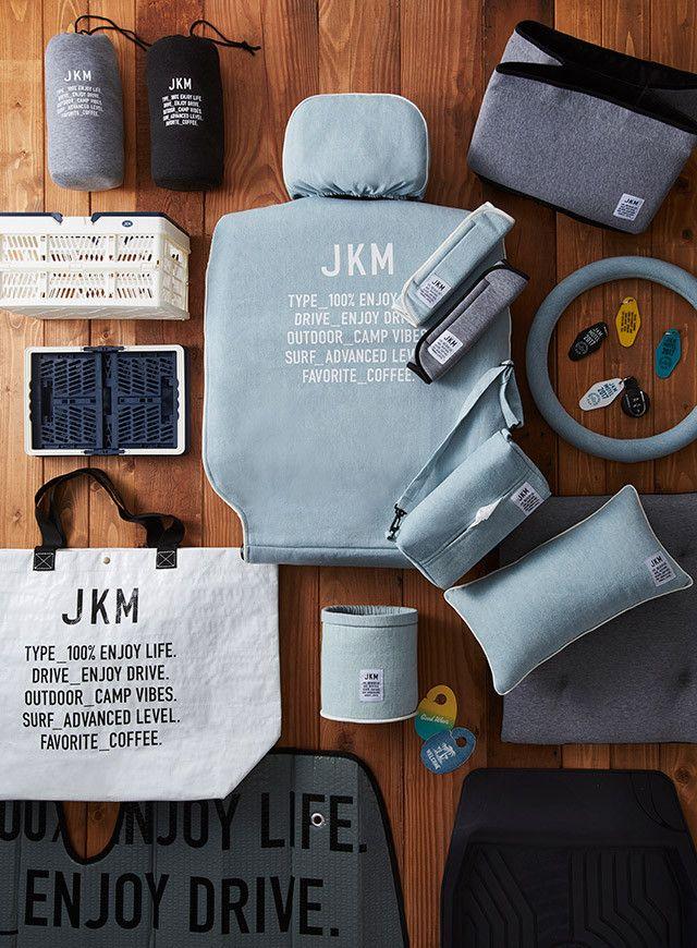 Jkm オシャレなインテリアgoods スーパーオートバックス246江田の Suzuki Jimny ブログ 車内 おしゃれ ジムニー 内装 カスタム ジムニー