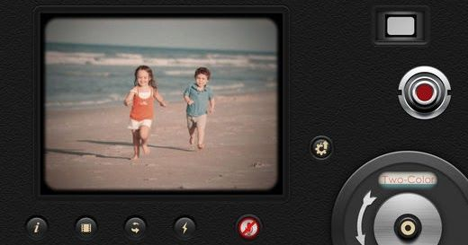http://ift.tt/2wqYPPT 8mm Vintage Camera : Free App of the Week  http://ift.tt/2eJauBZ  Love snapping photos? This week Apple Store has highlighted8mm Vintage Camera by Nexvio Inc. asFree App of the Weekthis weekthat means you can download and enjoy this camera app at no charge throughout the whole week (free).  If you miss to downloadFree App of the Week 8mm Vintage Cameranow you will be charged as a regular price $3.99. So hurry up and grab this camera app for iPhone iPad for free. This…