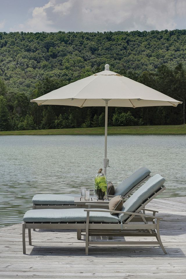 Outdoor Furniture in Knoxville - Summer Classics Outdoor Furniture - Braden's Lifestyles Furniture - Now through May 1st, 2017, take an additional 10% off of existing sale prices on ALL Summer Classics Outdoor patio furniture, including special orders!