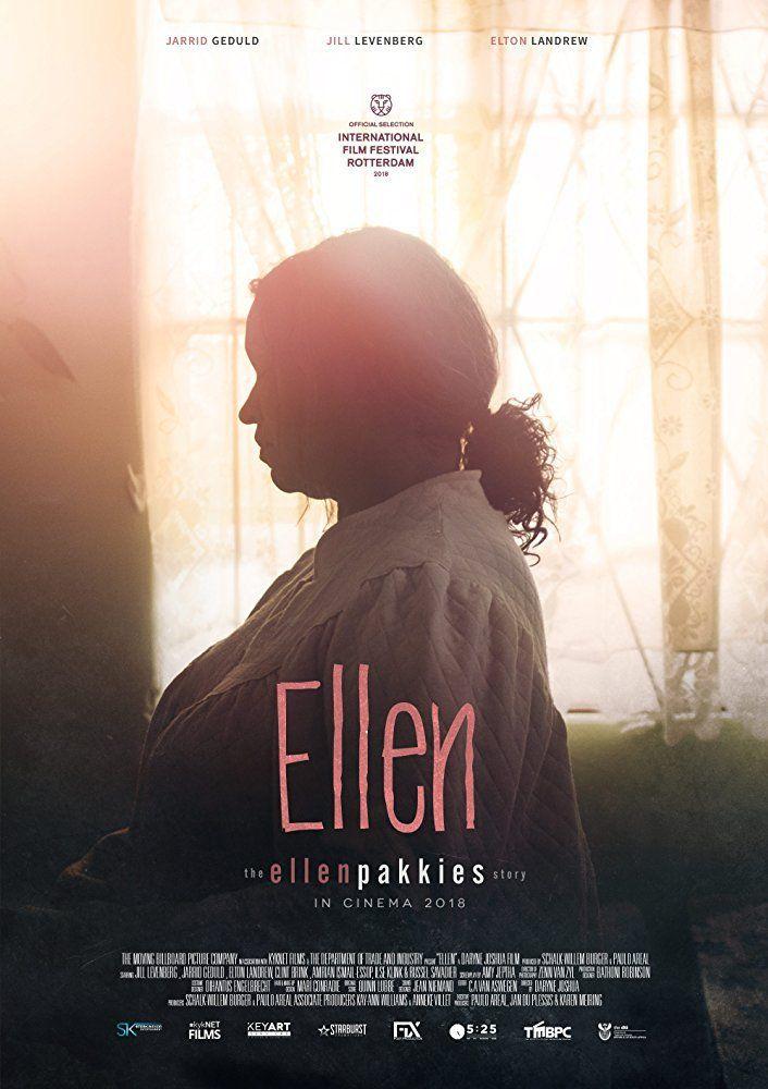 Ellen Die Storie Van Ellen Pakkies African Movies Hd Movies
