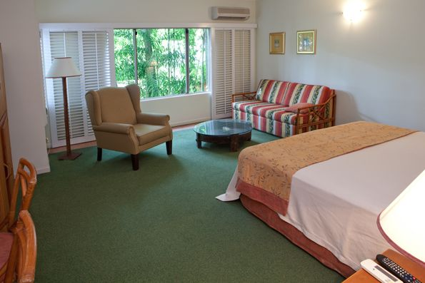 Treetops Resort Port Douglas - Privately Managed at $149 p/n Enquire http://www.fnqapartments.com/specials-port-douglas/ #portdouglasspecials