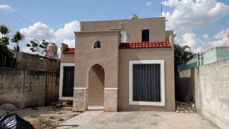 Casa en Francisco de Montejo amplia