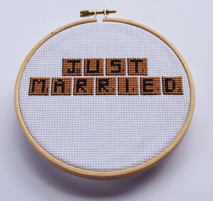 Looking for your next project? You're going to love Just married scrabble…