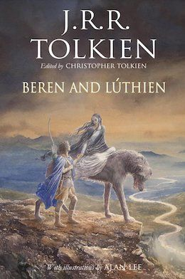 J.R.R. Tolkien's Beren and Luthien will be published in 2017 http://ift.tt/2epezcO