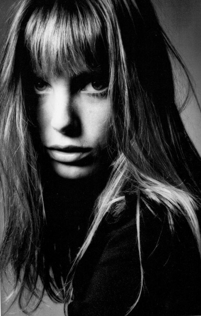 photographes vogue paris photo Jeanloup Sieff Jane Birkin, Paris, 1968