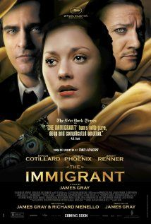 The Immigrant (2013) On the mean streets of Manhattan, Ewa falls prey to Bruno, a charming but wicked man who takes her in and forces her into prostitution.