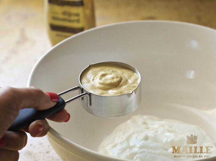 Haftasonu yaklaşırken, dostlarla özel bir yemek için mutfakta Maille'la çalışmalar başlasın :)