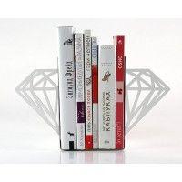 """Держатели для книг """"Бриллиант"""" http://zapisky.com.ua/derzhateli-dlya-knig/dergateli-dlya-knig-brilliant"""