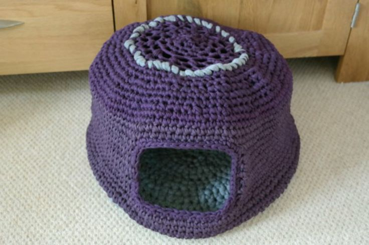 95 Best Images About Crochet For Animals On Pinterest