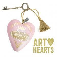 Art Hearts - Assorted Styles www.lambertpaint.com