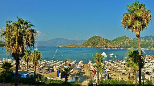 Icmeler,Turkey