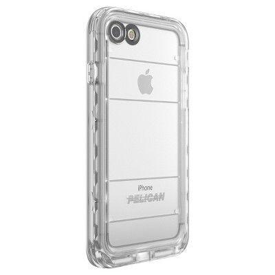 iPhone 7 Case - Pelican Marine - Clear