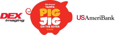 The Tampa Pig Jig is an annual fundraiser event hosted on downtown Tampa's beautiful waterfront featuring live music, great food, a BBQ competition, drinks and games. The event benefits the NephCure Kidney International, the only non-profit organization committed to supporting research, improving treatment and finding a cure for the debilitating kidney disease, FSGS (Focal Segmental Glomerulosclerosis) and Nephrotic Syndrome.