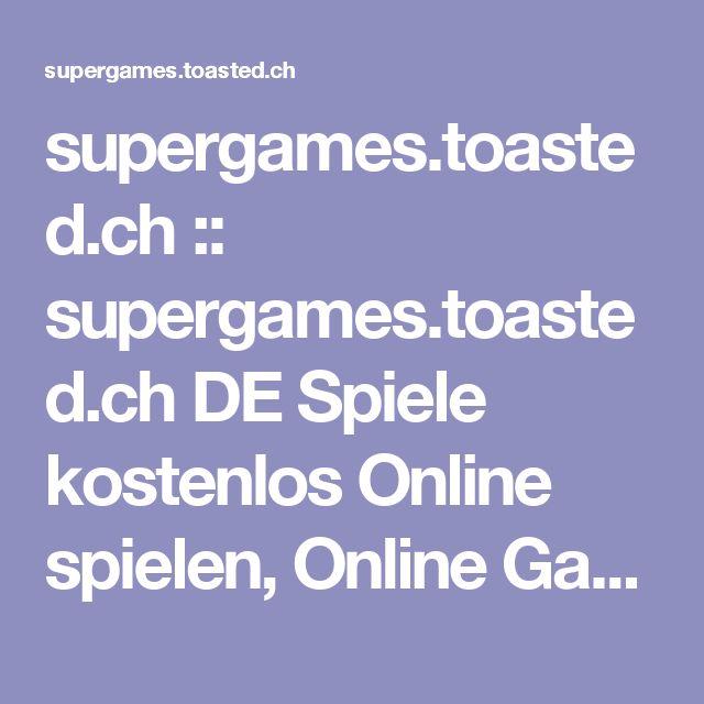 Onlinegames Kostenlos