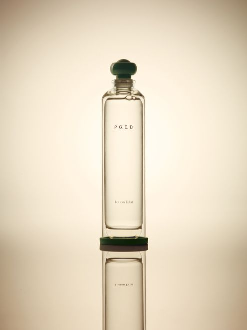化粧品 [P.G.C.D. ロシオン エクラ] | 受賞対象一覧 | Good Design Award