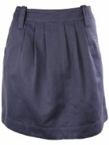 See by Chloe Women's Mini Skirt Misses 10 Purple