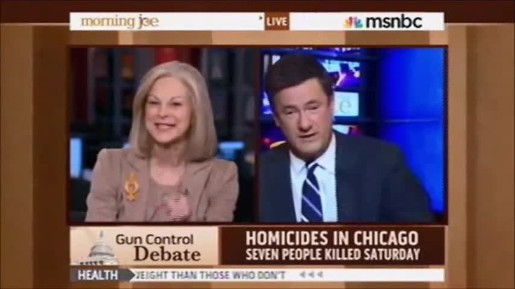 """Loony Liberal Christie Hefner ties nation's highest murder rate in Chicago to """"climate change"""".  Really????"""
