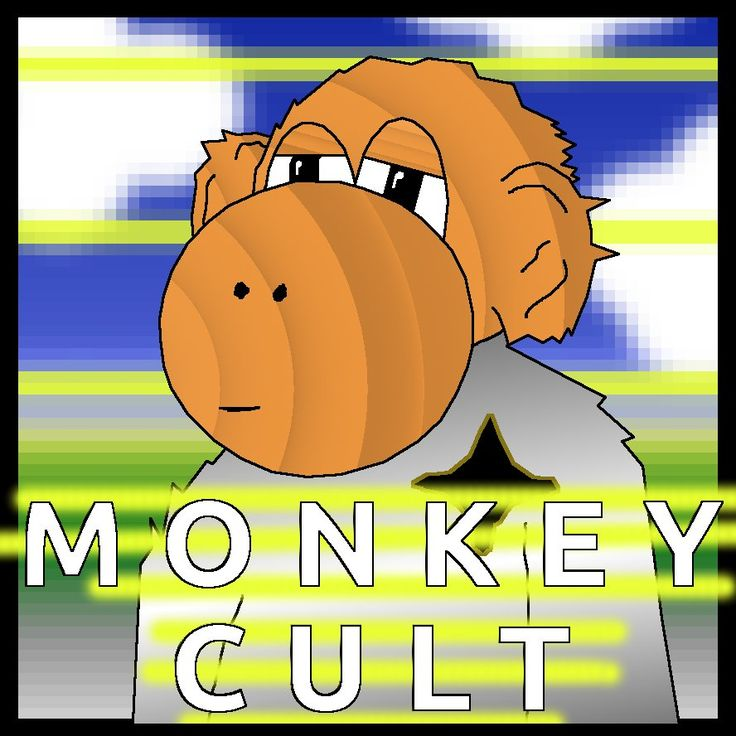 monkey cult?