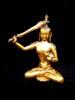 Manjushri     Buddha di Saggezza  …